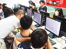 福州天琥设计教育-课堂实景