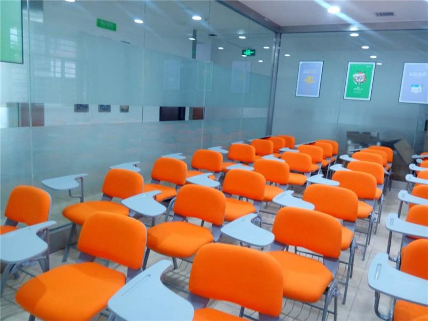 宜宾恒企会计培训学校-学校环境
