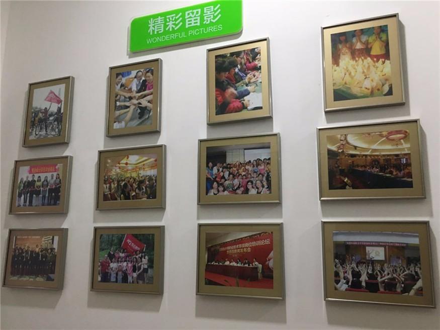 柳州恒企会计学校-教学环境
