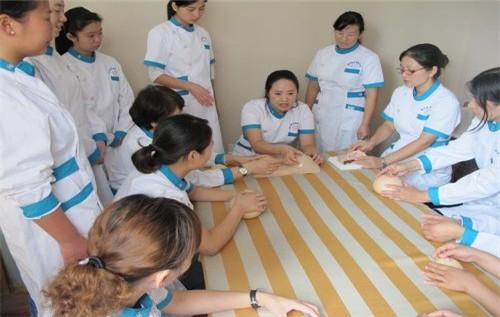 福建闽医堂针灸推拿龙8国际注册学校