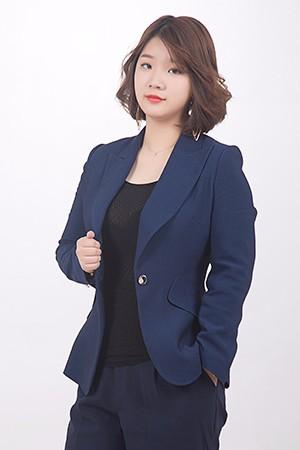 娅蔓妮高级化妆讲师-谢燕灵
