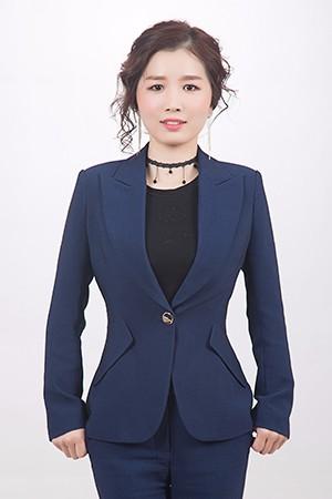 娅蔓妮资深课程顾问-张莎莎