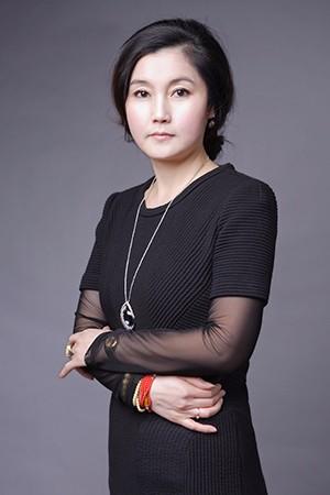艾琳达形象设计学校执行校长-李红燕