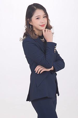 艾琳达资深课程顾问-杨怡珊