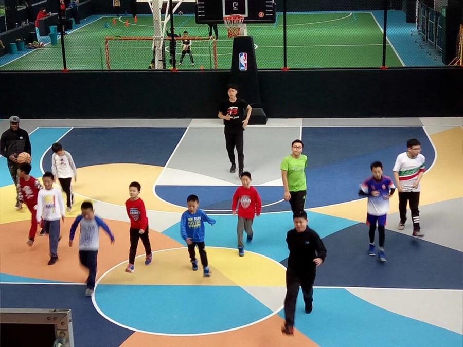 成都未来体育篮球合乐彩票app学校