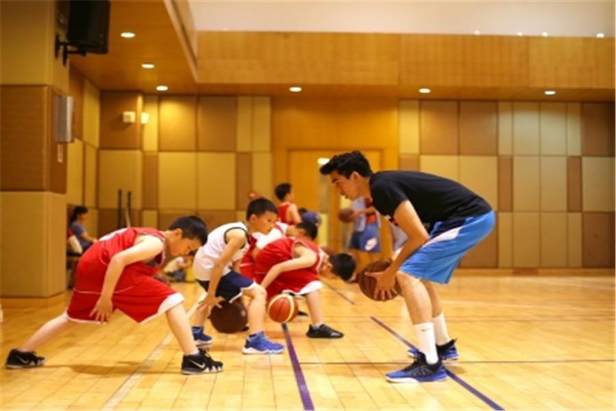 未来体育-教学环境