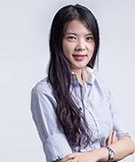 昆明美联英语betway体育app学校-Summer易小璐 | 课程顾问