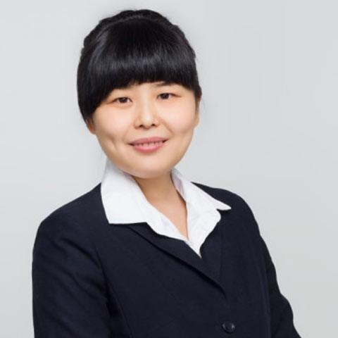 西安信达会计千赢国际登录学校-李群婷老师