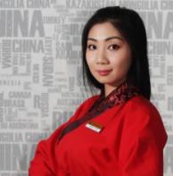 西安金比亚学校-王俊瑶讲师