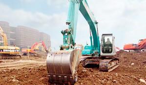 渭南挖掘机培训学校