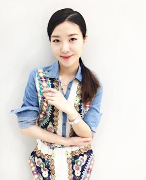 郑州华人教育设计总监-赵思涵
