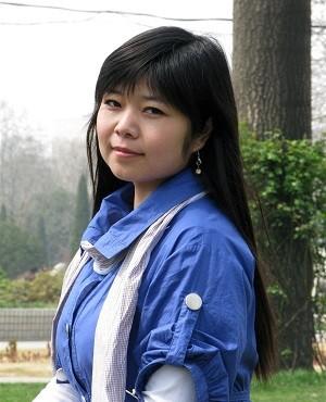郑州华人教育老师-陈婷