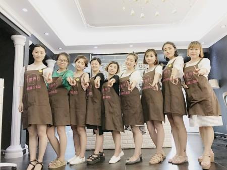 西安新娘假日化妆培训学校