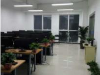 郑州华人室内设计万博网页版登录-教室环境