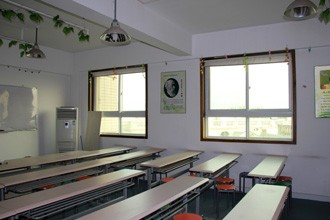 郑州冯特教育-上课教室