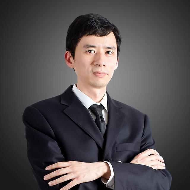 上海朗阁雅思万博网页版登录学校-张瑜林老师