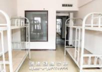 西安创体健身教练合乐彩票app-住宿环境