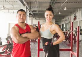 西安创体健身学院