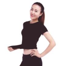 西安创体健身学院-李楠