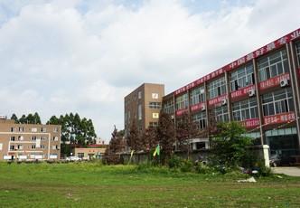 成都北方汽修学校环境