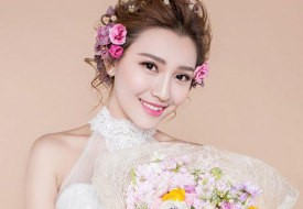 国际化妆大师精英班
