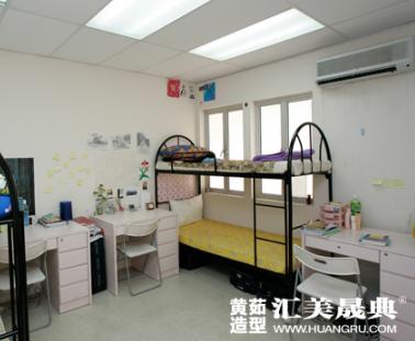 郑州黄茹化妆学校-住宿环境