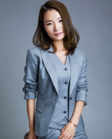 郑州黄茹化妆学校-黄茹校长