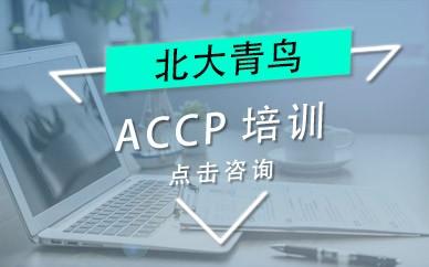 ACCP软件工程师课程