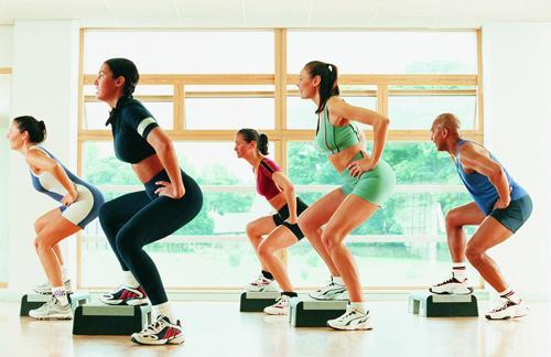 厦门瑞百丽健身学院