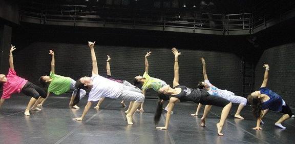 西安华翎舞蹈合乐彩票app学校