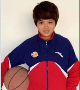 西安篮之星篮球训练营-李若琦教练
