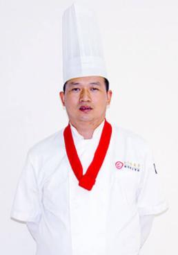 成都北方钓鱼台烹饪学校-王伟老师