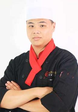 成都北方钓鱼台烹饪学校-李青泽