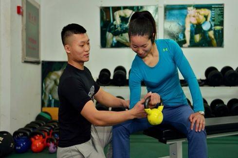 北京健体导师