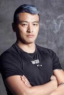 西安567go健身学院-张宝磊培训师