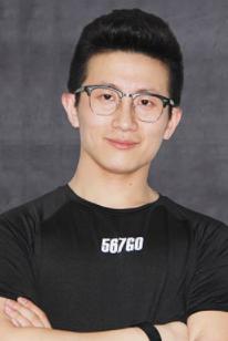 西安567go健身教练培训-相龙培训师