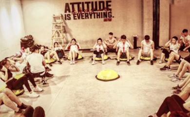 长沙567go健身教练betway体育app学校-学生上课
