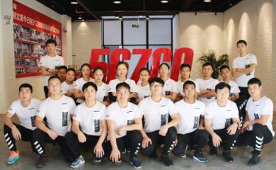 昆明567go健身学院