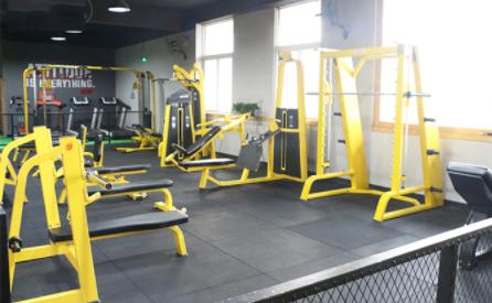 济南567go健身教练betway体育app学校-器械展示