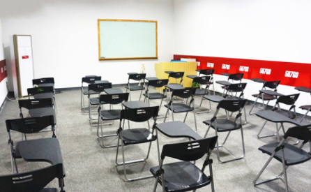 济南567go健身学院-教室
