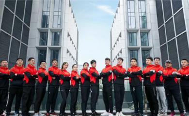 上海567go健身学院-训练场地