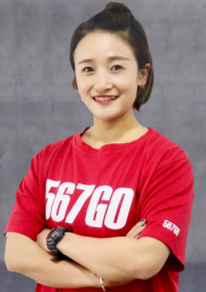 南京567GO健身教练betway体育app学校-叶婷betway体育app师