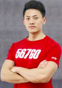 南京567go健身教练betway体育app-林鹏程betway体育app师