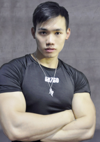 厦门567go健身学院万博网页版登录师-关则教