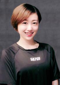 厦门567GO健身教练betway体育app学校-陈玮betway体育app师