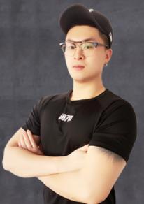 杭州567go健身学院-王常明培训师