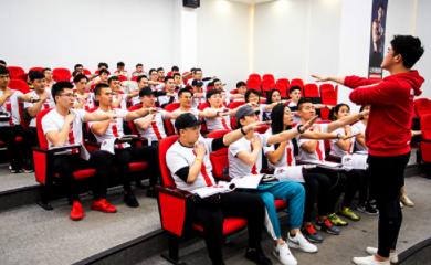 北京567go健身学院