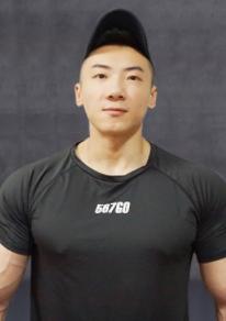 广州567go健身学院-何可人必威体育官网登陆师