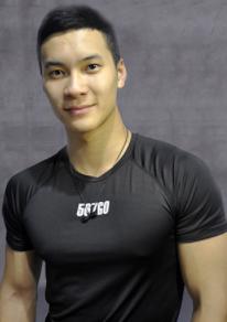 广州567GO健身教练必威体育官网登陆学校-梁国权必威体育官网登陆师