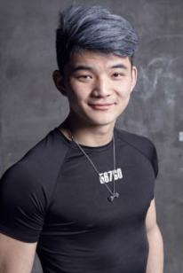 天津567GO健身教练龙8国际注册学校-张恩华龙8国际注册师